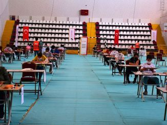 Deneyap Exam Results Announced