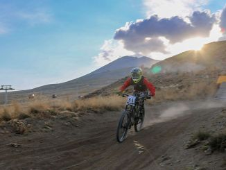 L'Erciyes International Mountain Bike Excitation continue