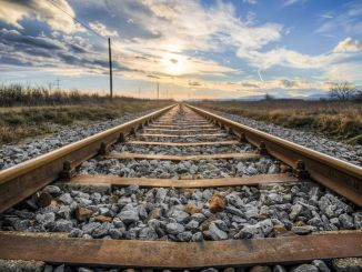 Erzincan Trabzon Railway Shifted to İyidere