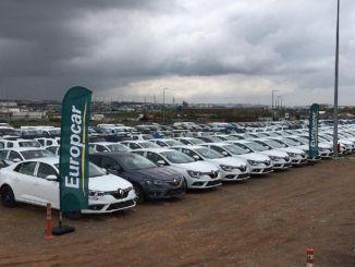 امتياز خصم من Europcar و Turkcell Platinum