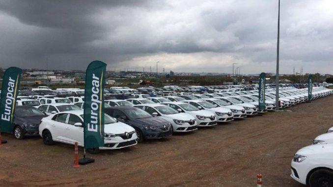 Привилегия за отстъпка от Europcar и Turkcell Platinum
