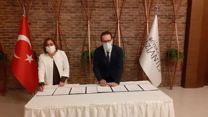 Gaziantep'te Virüslü Hastalar Toplu Taşıma Araçlarına Binemeyecek