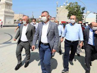 Kocaeli Metropolitan จะให้บริการรถไฟใต้ดิน Gebze Darıca