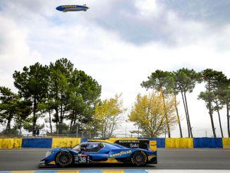 Goodyear je svoj uspjeh okrunio dvostrukim podijem u Le Mansu 24 sata