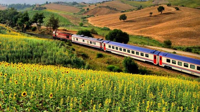 Himoa nga ang Ngalan sa southern Kurtalan Express mao ang Mesopotamia Express