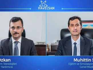 New Assistant General Managers Started to Work at HAVELSAN