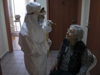 Duration of Kovid-19 Measures in Nursing Homes Extended Until the Second Order