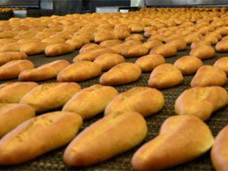 33-percentný nárast Istanbulských verejných chlebových výrobkov