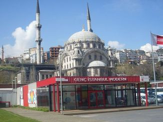 Istanbul Modern Art Museum