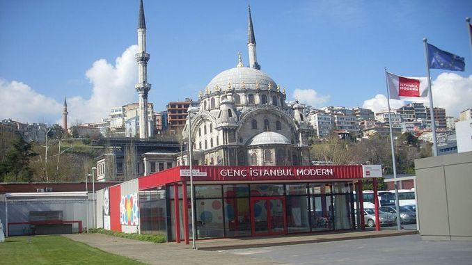 İstanbul Müasir İncəsənət Muzeyi