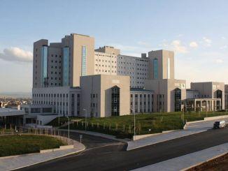מינוי בית החולים הממלכתי איסטנבול פנדיק