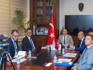 Narlıdere metrosu üçün Asiyadan İzmirə 50 milyon avroluq kredit