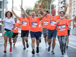 Countdown has begun for Izmir's first international marathon