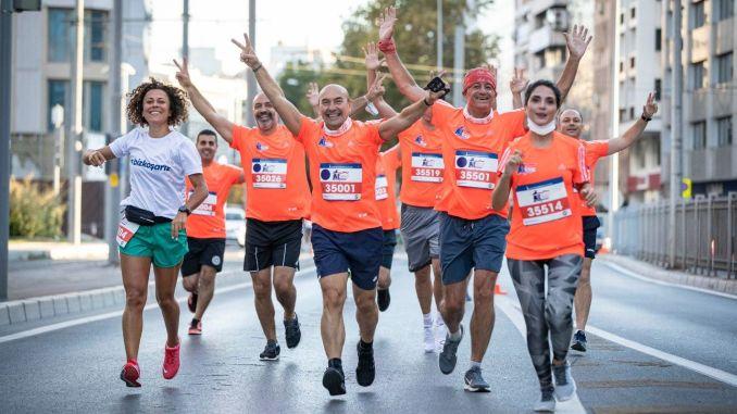 Elkezdődött a visszaszámlálás Izmir első nemzetközi maratonjára
