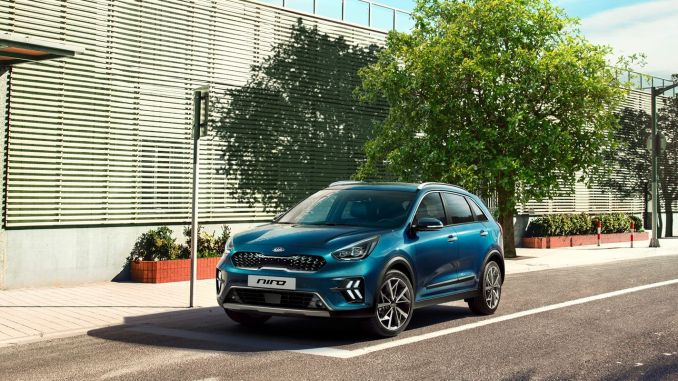 KIA Offers Special Offers Under Autumn Campaign
