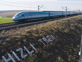 Konya-Karaman High Speed ​​Train Flights Will Start At The End Of The Year