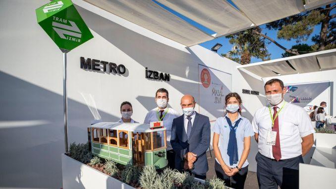 Модел на носталгичен трамвай ще бъде открит в Кордон на панаира на IEF