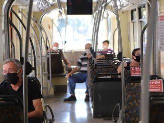 Koronavirüs Salgınını Engellemek İçin Taksi ve Toplu Taşımada Bunlara Dikkat!