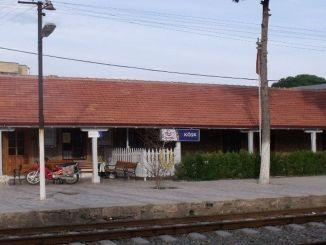 Pag-agas sa Kiosk Station Tender Result