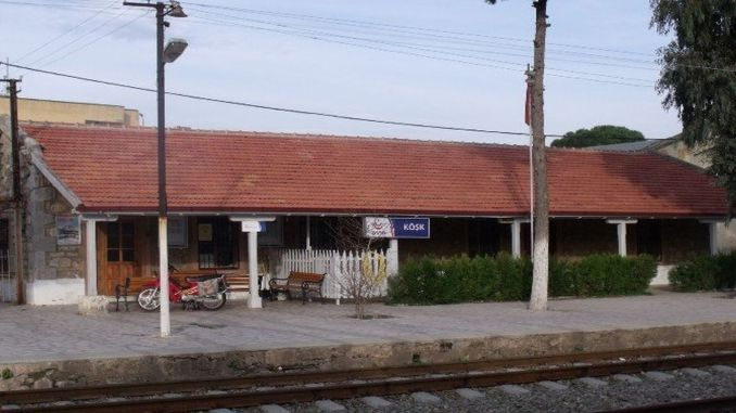 Drainage of Kiosk Station Tender Result