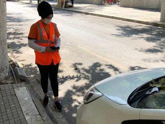 Lo sconto sul prezzo è stato effettuato nelle tariffe del parchimetro a Malatya