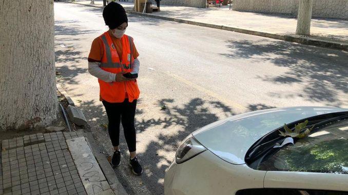Price Discount was Made in Parking Meter Tariffs in Malatya