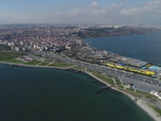 Mega Projects Destroy Istanbul's Forests and Coastal Areas!