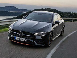 Mercedes september 2020-campagnes