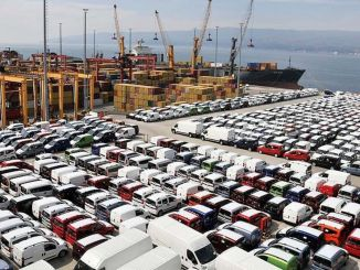 Automotive Exports reached 1,5 Billion Dollars in August