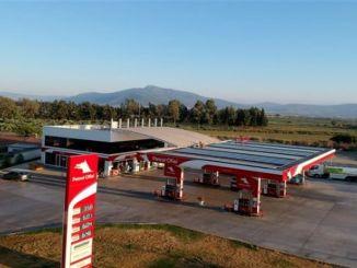 Petrol Ofisi Güneş Enerjili İstasyon Sayısı Artıyor