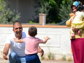 Leitfaden Foster Family Application kommt