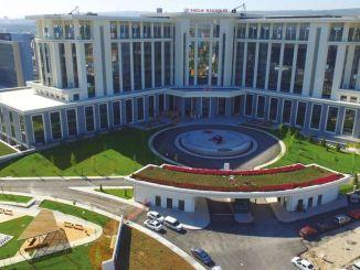 وزارة الصحة تعين 200 موظف مدني