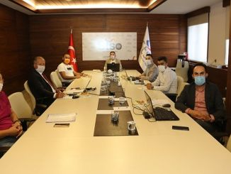 STSO President Eken: TÜDEMSAŞ Will Not Be Closed, Its Capacity Will Be Increased