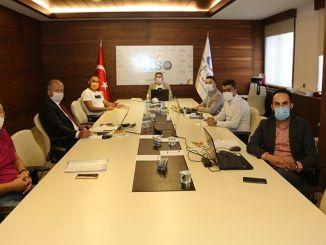 رئيس STSO Eken: لن يتم إغلاق TÜDEMSAŞ ، وسيتم زيادة قدرتها