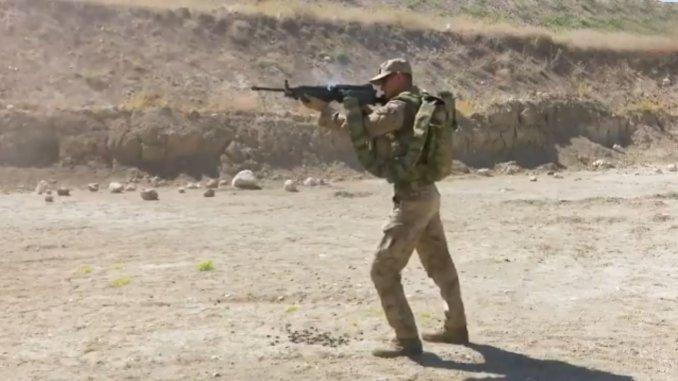 A hordozható lőszerrendszerek DM-5 és DM-7 készletben vannak