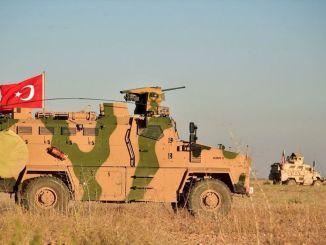 משלוחי כלי השריון של קירפי השני לכוחות הצבא הטורקיים נמשכים