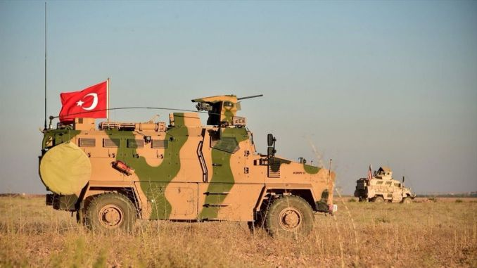 Kirpi II Armored Vehicle Deliveries to the Turkish Armed Forces Continue