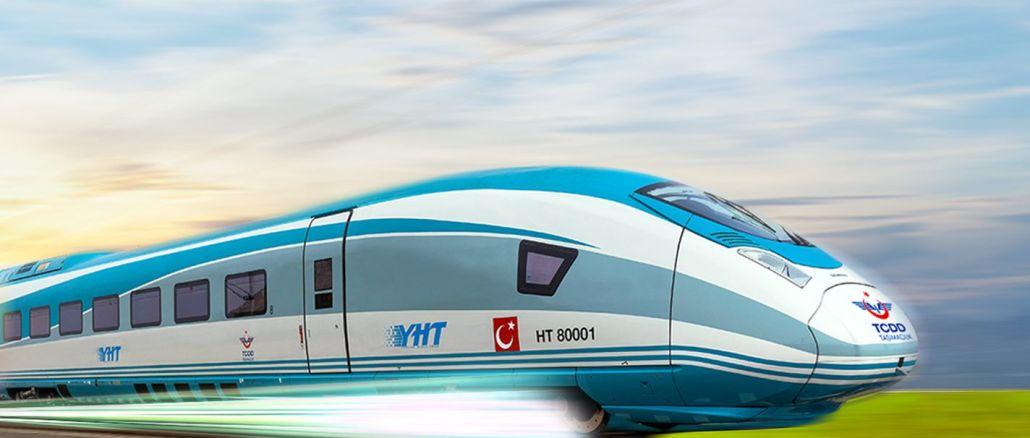 TTSO: 'Erzincan Trabzon Demiryolu İçin Yapım İhalesi Tarihi Bekliyoruz'