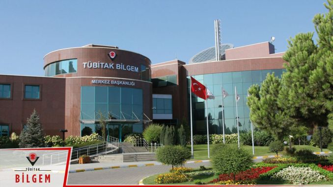 TÜBİTAK 11 Staff to Recruit