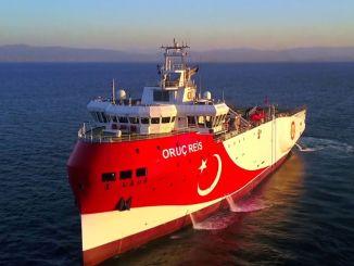 הימית הטורקית מתחזקת עם טכנופארק באיסטנבול
