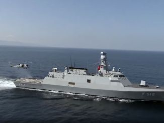 Turkey Strengthens the Navy with local and national facilities