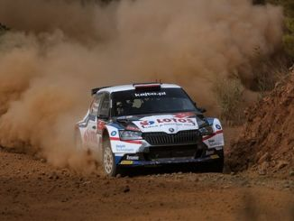 Kajetanowicz Rally Turkey, Pirelli's Domination Continues the Registrant