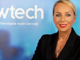 المرأة مبرمجة لسلامة الروبوتات في تركيا