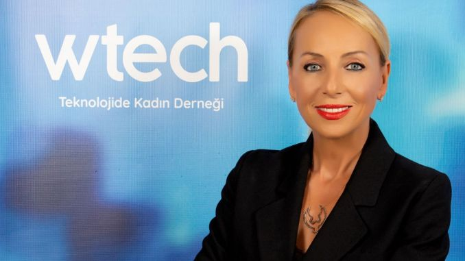 Women programmer to Turkey's Robot Safety