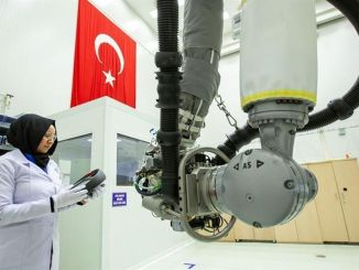 TAI Increased R&D Expenditures 2-fold Compared to the Previous Year