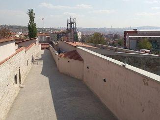أين يقع متحف سجن Ulucanlar؟ تاريخ متحف سجن Ulucanlar