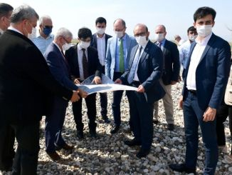 URAYSİM Investment Processes Have Been Examined On Site