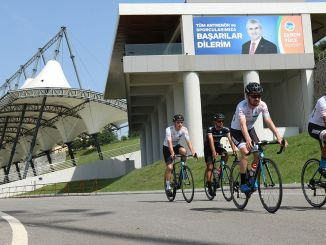 Road Cycling Championship 22-23 September in Sakarya, Turkey