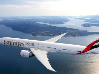 Emirates verbessert das Flughafenerlebnis mit Self-Check-In-Automaten in Dubai