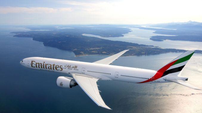 Emirates forbedrer lufthavnens oplevelse med selvkontrolkiosker i Dubai